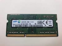 サムスン M471B5173QH0-YK0 サムスン 4GB 1Rx8 PC3L-12800S 1600Mhz SODIMM-204P (MX15GARA-B6ND