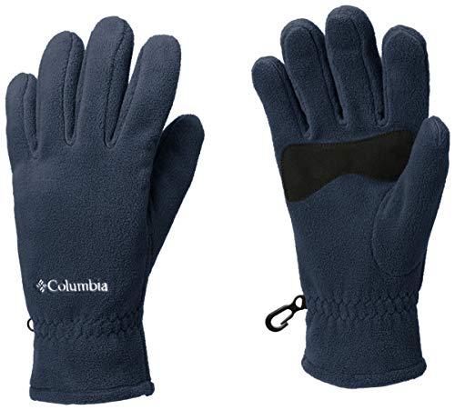 Columbia Men's Fast Trek Glove, collegiate navy, L