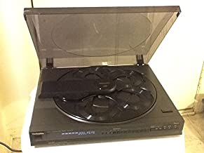 Technics SL-PC15 Multi 5-Discs Compact Disc Player with MASH - Multi Stage Noise Shaping. Good Condition. Works great.