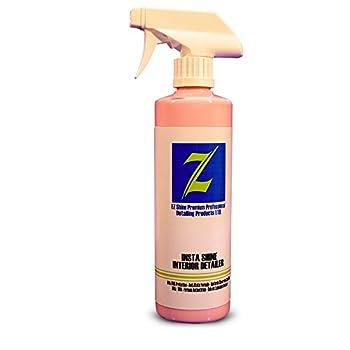 EZ Shine - EZ Shines Instashine Interior Detailer - 32 oz bottle