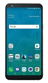 LG Stylo 4 – 32 GB – Unlocked  AT&T/Sprint/T-Mobile/Verizon  – Aurora Black – Prime Exclusive Phone