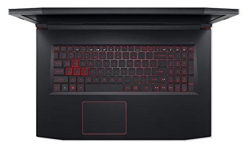 Compare Acer Predator Helios 300 (PH317-51-787B) vs other laptops