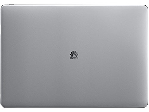 『HUAWEI 12.0型タブレットパソコン MateBook グレー(Core m3 / メモリ 4GB / SSD 128GB)』の1枚目の画像