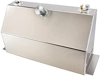 Universal Fabricated Aluminum Fuel Tank, 16 Gallon