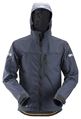 Snickers Workwear Herren Insulated Jacket, Blue, S