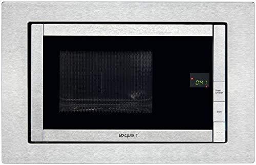 Exquisit EMW 21 G Mikrowelle / 20 L / 800 W