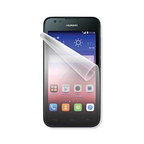 Screenshield Schutzfolie Huawei Ascend Y550