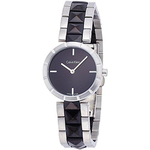 Calvin Klein Edge Ladies Reloj k5t33C41
