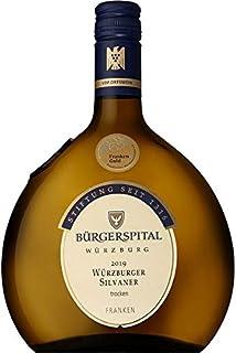 ヴュルツブルガー シルヴァーナー トロッケン 2019 ビュルガーシュピタール 750ml 白ワイン ドイツ フランケン