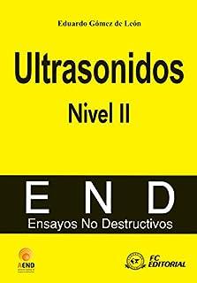 Ultrasonidos. Nivel II