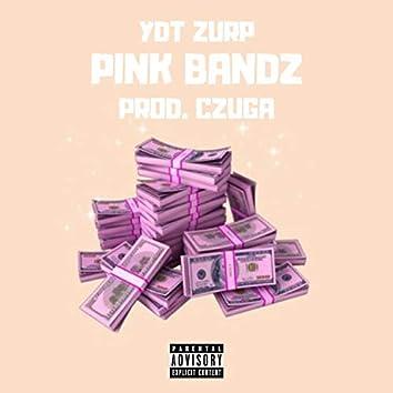 Pink Bandz