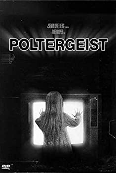DVD Poltergeist Book