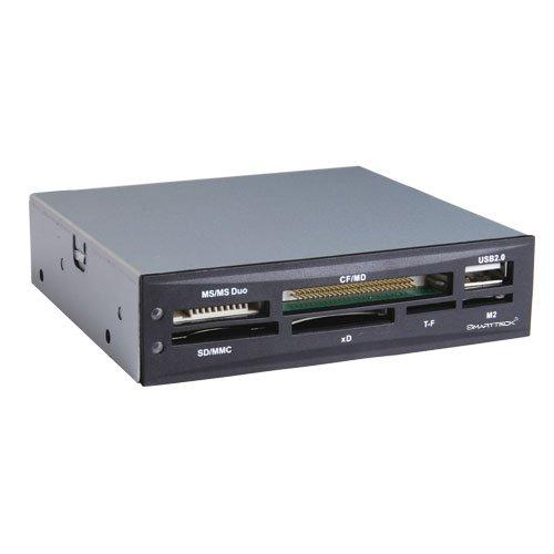 Smartteck LM113 - Lector de Tarjetas de Memoria Interno