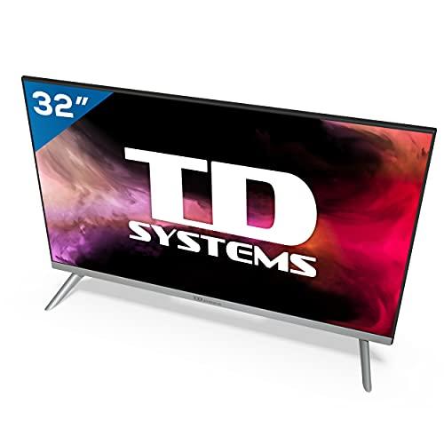 TD Systems K32DLJ12HS