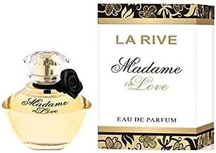 Madame in Love Perfume By La Rive for Woman Eau De Perfume Edp spray 90ml/3.0oz