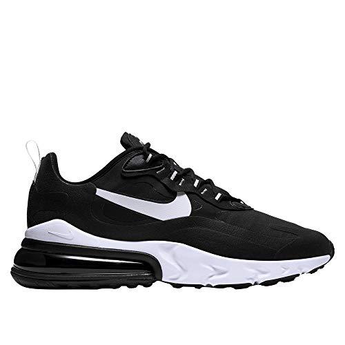 Nike Air MAX 270 React (Punk Rock), Zapatillas para Hombre, Zapatos de Moda,...