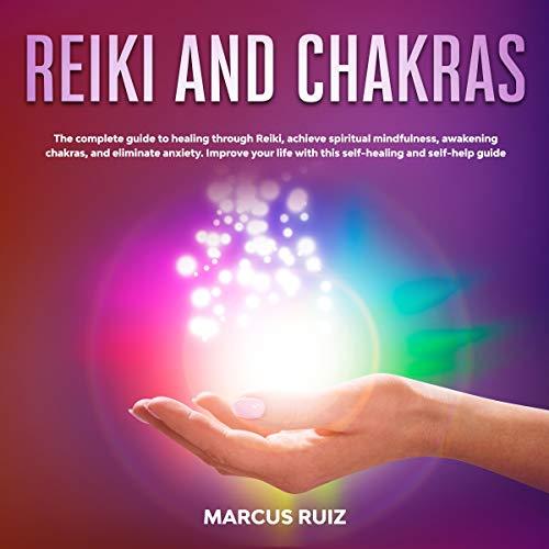 Reiki and Chakras cover art