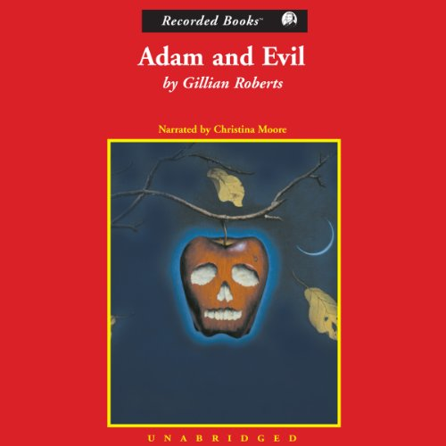 Adam and Evil audiobook cover art