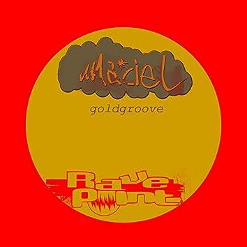 Goldgroove