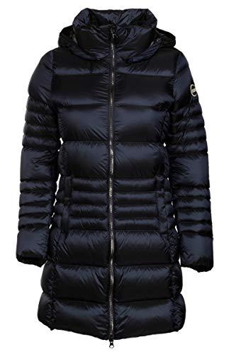 COLMAR ORIGINALS Luxury Fashion Donna 22897QD68 Blu Piumino   Stagione Outlet