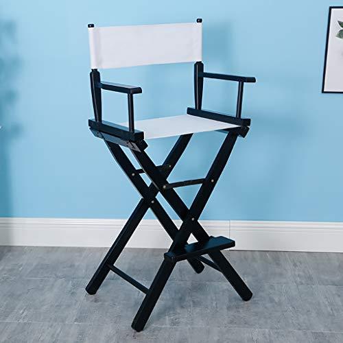 Klapstoel klapstoel van hout/vrijetijdsstoel/klapstoel - hoge stoel A3