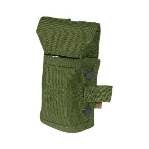 Flyye GPS Pouch MOLLE Olijf Drab