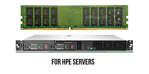 ESUS IT Memoria RAM Upgrade 16GB para HP ProLiant DDR3 1600MHz ECC Registered LV 713985-B21