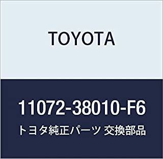 TOYOTA 11072-38010-F6 Engine Crankshaft Main Bearing