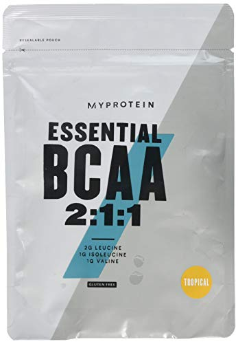 MyProtein BCAA, Tropical, 250g