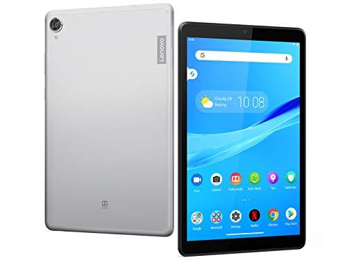 Lenovo Calling Tab M8 2nd Gen Tablet (8-inch, 2GB, 32GB, Wi-Fi + 4G LTE + Calling), Iron Grey