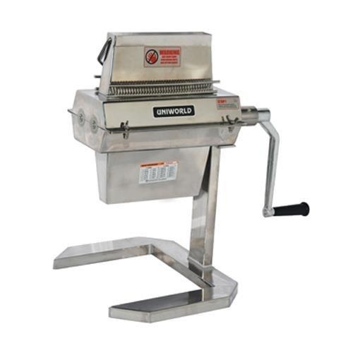 Uniworld (MTA74) S/Steel Meat Tenderizer...