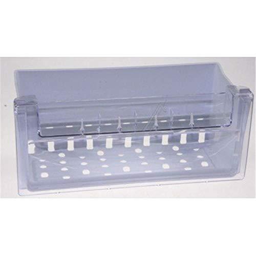 Cajón Inferior Congelador Congelador Ariston Indesit Original c00283233