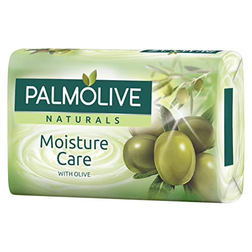 Palmolive Naturals Olive Stückseife, 90 g
