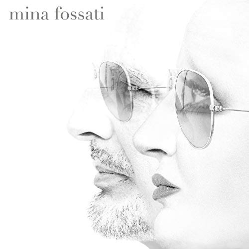Mina Fossati (CD Deluxe Hardcover Book)