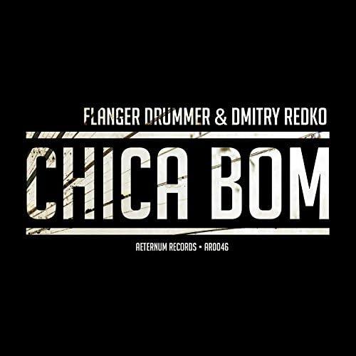Flanger Drummer & Dmitry Redko