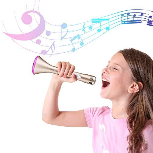 bocina karaoke infantil fabricante NASUM