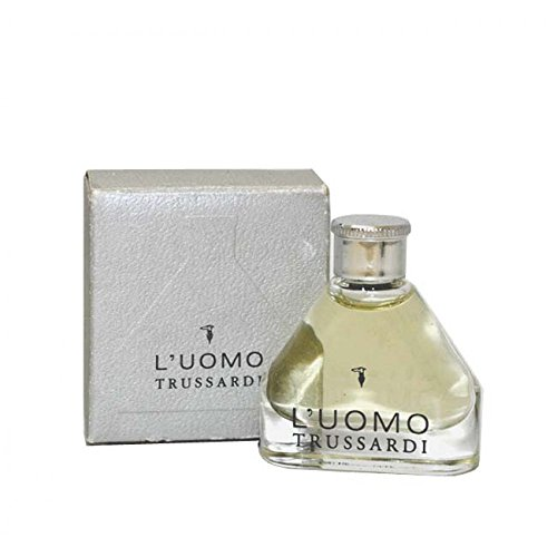 L ' Uomo Trussardi After Shave Lotion 100 Ml by Trussardi