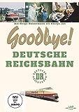 GOODBYE - Deutsche Reichsbahn - mit Helga Hahnemann als Knirps Jan