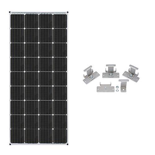 Zamp Solar Legacy Series 170-Watt Roof Mount Solar Panel Expansion Kit. Additional...