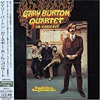 In Concert by Gary Burton (2004-05-11)