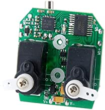 WL TOYS Replace 2.4GHz Receiver Board for WL TOYS V911 Helicopters
