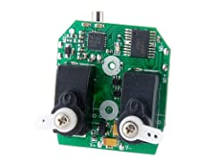 Replacement Receiver board for WL V911