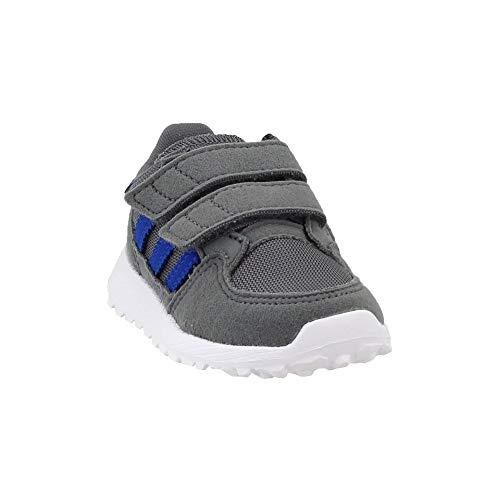adidas Forest Grove CF - Zapatillas informales para niños