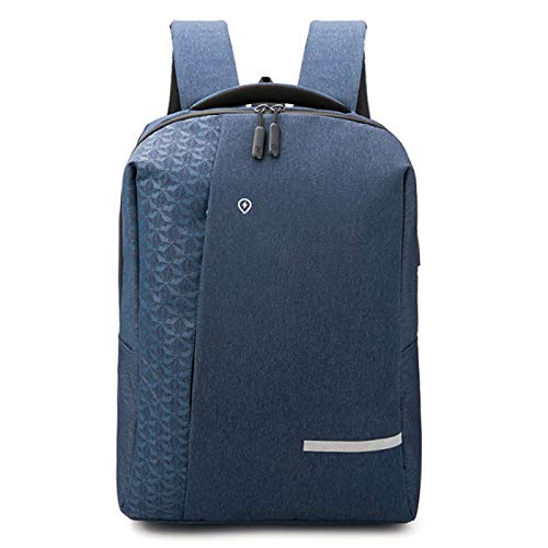 New Business Backpack Computer Bag Men Outdoor Multifunctional Travel Bag Large Capacity Oxford Cloth Backpack