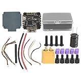 Controlador de Vuelo RC sin escobillas 60A 100A ESC Apto para RC Drone de Control Remoto FPV Racing Accesorios Estabilidad ( Color : 60A )