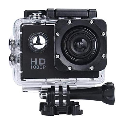 2,0 inch dual screen sport DV-actie camera waterdichte camera