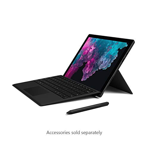 Microsoft Surface Pro 6 (Intel Core i5, 8GB RAM, 256 GB)  -...