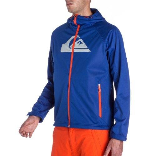 Quiksilver Snowboardjacke dunkelblau M