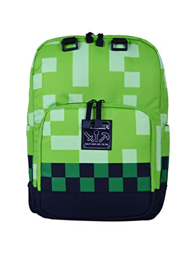 WangMaZi Backpack Batman Deadpool fashion laptop bag Travel bag Commuter bag High capacity Unisex for students Gifts for children 33x23x45CM