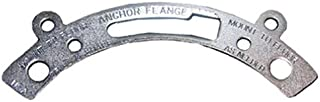 LASCO 33-3701 Toilet Flange Repair Spanner Flange with Metal Piece Used to Repair Broken Closet Flange Ring